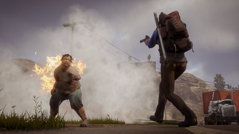 Eight Tips To Help You Get Started In State Of Decay 2 - Game Informer