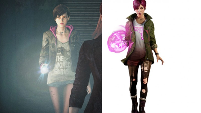 Eight Video Game Characters That Kind Of Look Alike
