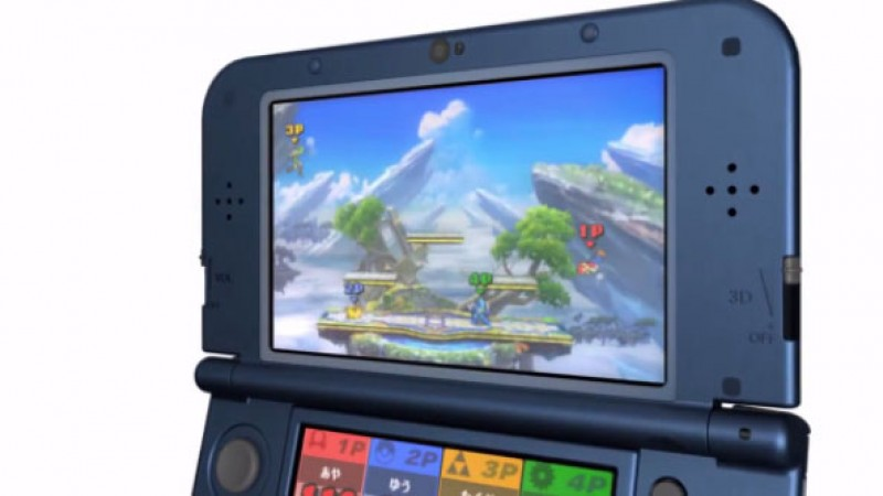 Everything You Need To Know About The New 3DS