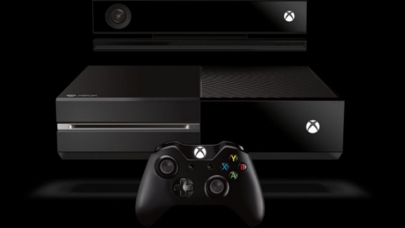 Everything You Need To Know About Xbox One