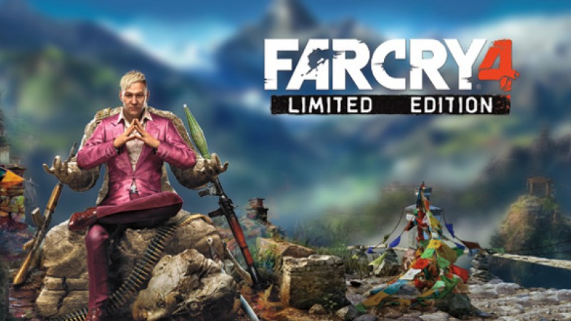 Far Cry 4 Plot Details Leak Online Game Informer