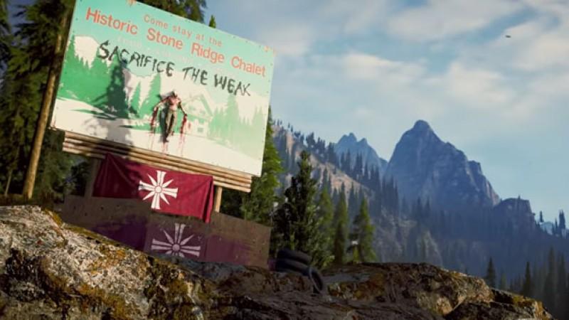 Far Cry 5 Dlc Includes Mars Zombies Vietnam Game Informer