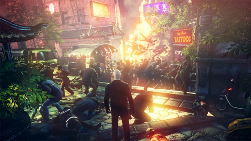 Hitman Absolution Preview Five Details That Will Make Hitman