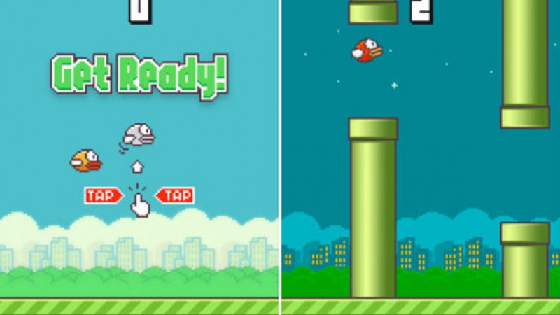 Flappy Bird Returning In August With Multiplayer