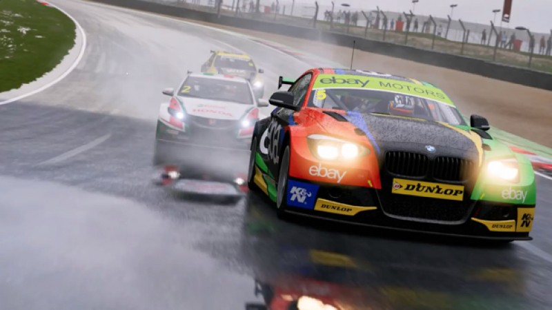 Forza Motorsport 6 Apex Review: Forza 6: Apex Will Run At 4K And 60 Frames If You Have The