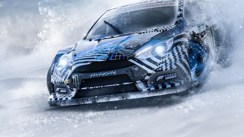 Forza Horizon 3 Car List >> Forza Horizon 3's Blizzard Mountain Expansion To Feature ...
