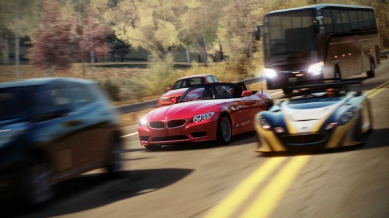 Forza Horizon Top Gear Car Pack Driving To Xbox Live Soon