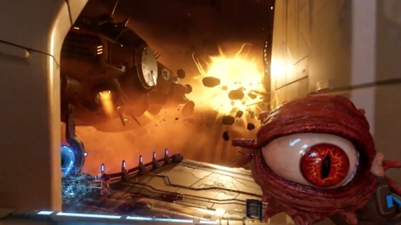 Free Doom Update Brings New Multiplayer & SnapMap Features