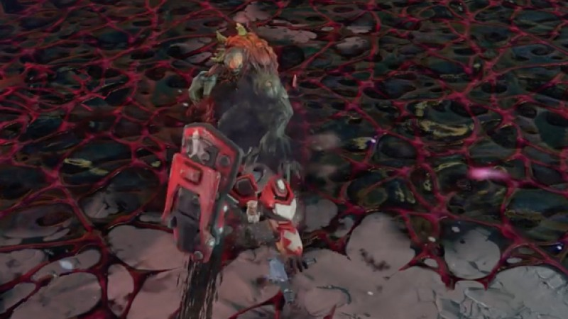 Free-To-Play Kill Strain Comes To PS4 In July