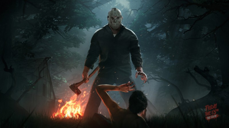 Friday The 13th Developers Address DLC, Single-Player Plans