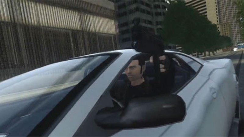 GTA 3 Modded To Run On GTA 4's Engine - Game Informer