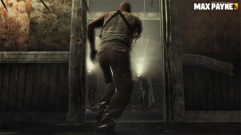 Get Ready For Max Payne 3 With New Launch Trailer Game Informer