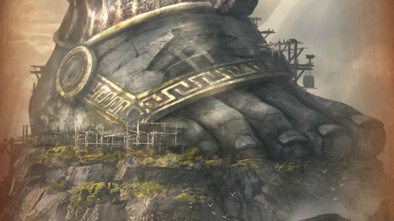 God Of War Ascension Concept Art Gallery Game Informer