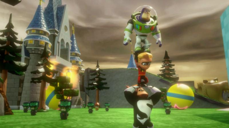 Grab Disney Infinity For Free On Wii U