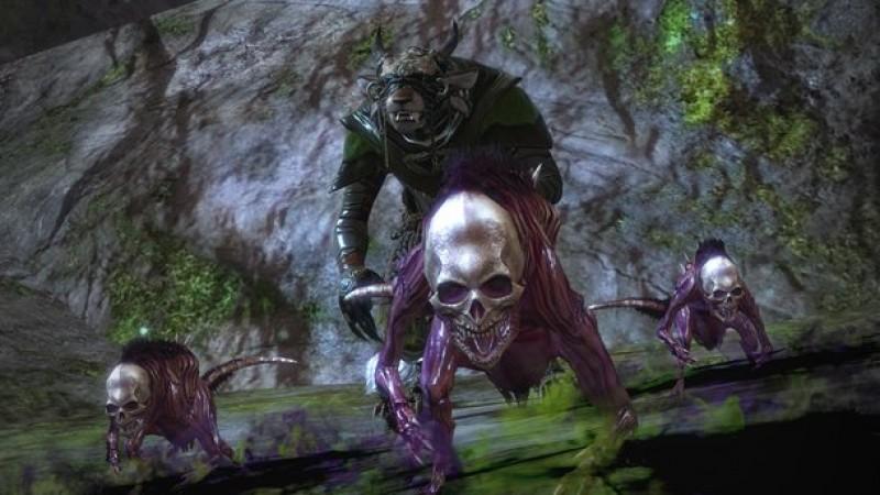 Guild Wars 2 Necromancer Class Revealed - Game Informer