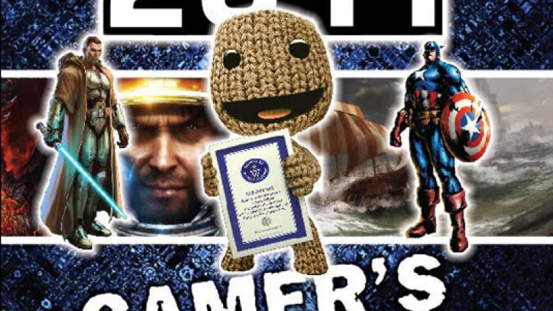Guinness Names Top 50 Video Game Characters Of All Time
