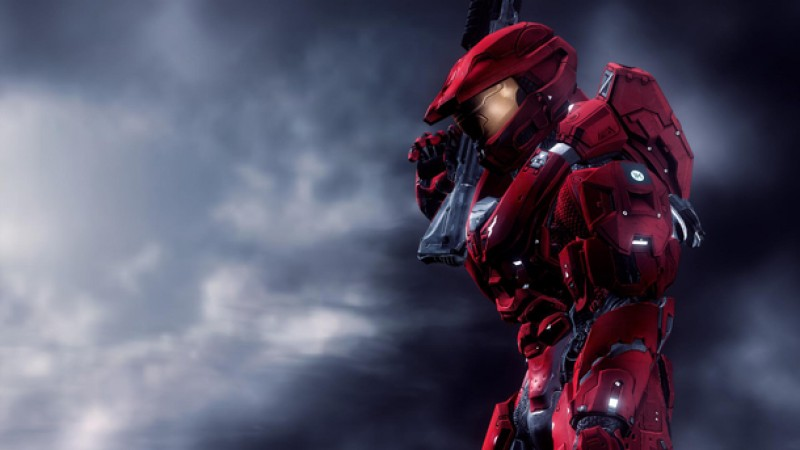 Halo Master Chief Collection Update Adds Co-op Spartan Ops Mode