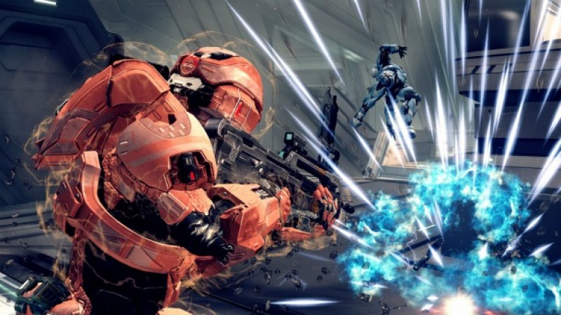 Halo 4 Soundtrack Details - Game Informer