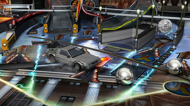 Hands-On With Pinball FX 3's Universal Classics Pack - Game