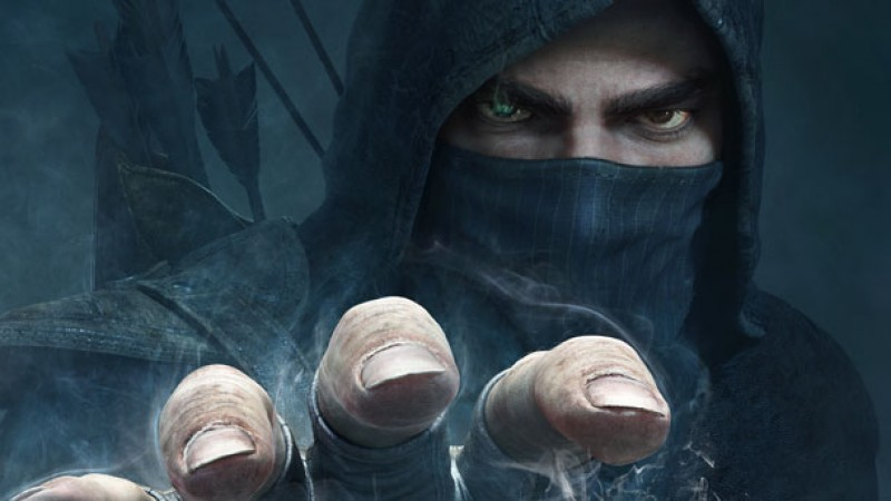 Hands-On With Thief's Non-Traditional Control Scheme