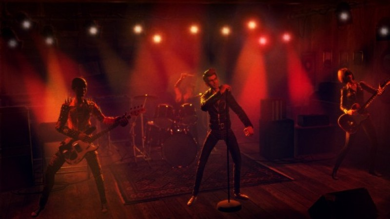 Here Is The Full Rock Band 4 Track List - Game Informer