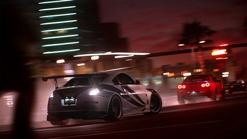 . Here s Need For Speed Payback s Full Soundtrack In Spotify Playlist