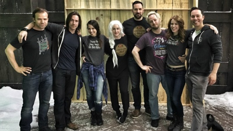 How Popular Voice Actors Took A D&D Game Global With Critical Role