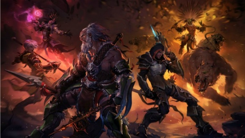 How To Level Quickly In Diablo III: Reaper Of Souls - Game Informer
