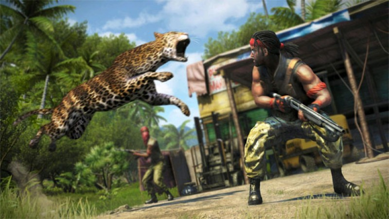 How To Play Far Cry 3 Like A Professional Game Informer