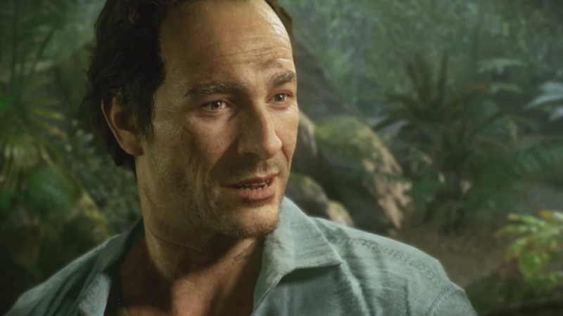 How Uncharted 4 United Nolan North And Troy Baker - Game ...