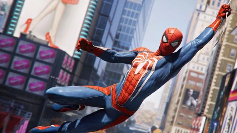 swinging like spiderman - YouTube