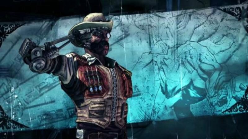 Info On Borderlands 2's Sir Hammerlock's Big Game Hunt DLC