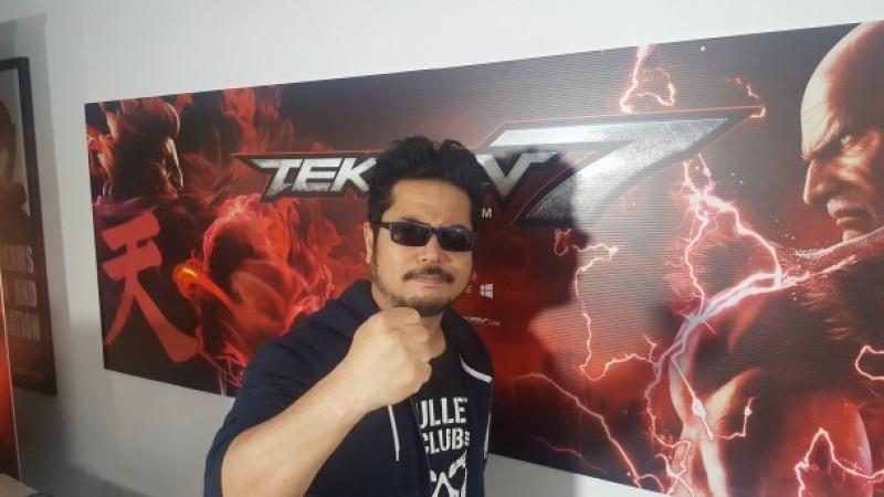 Katsuhiro Harada's Fight To Keep Tekken Relevant - Game Informer