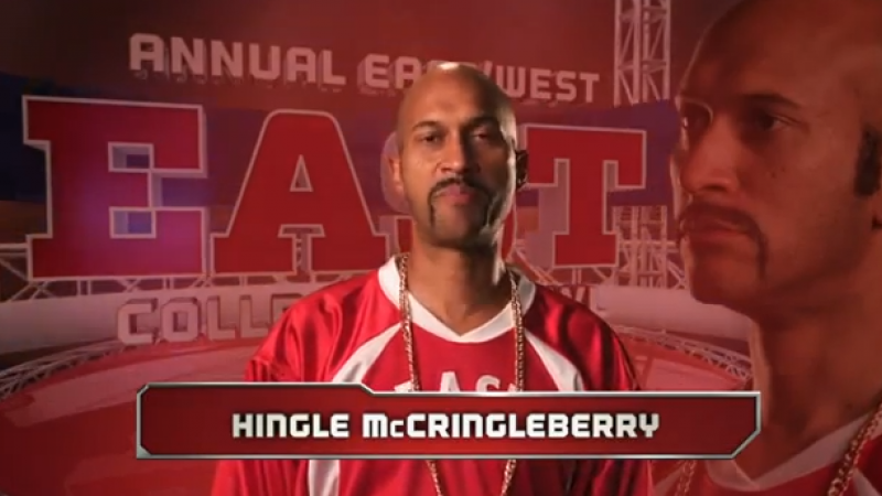 Key & Peele Have Nothing On The Madden Name Generator - Game Informer