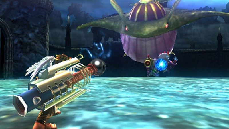 Kid Icarus Uprising Review Poor Controls Ground Pits Ambitious Return