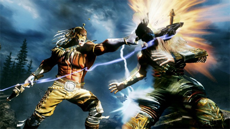 Killer Instinct Comes Out Swinging In Its Xbox One Revival