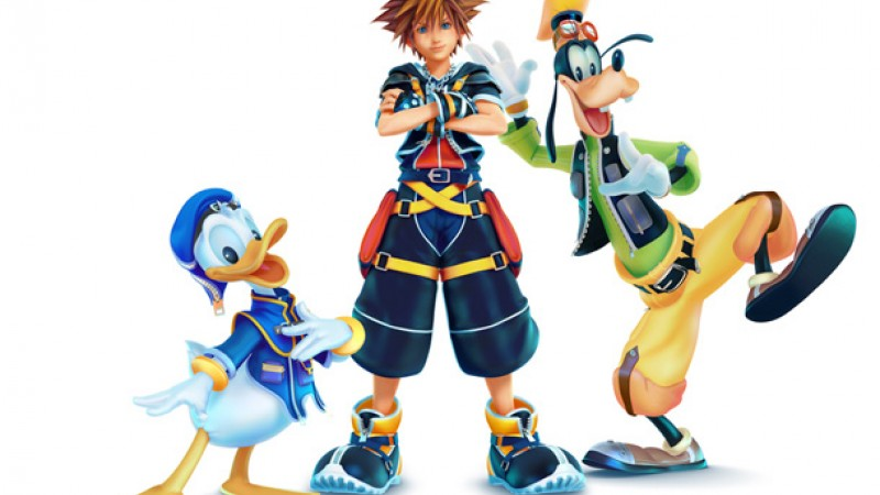 Kingdom Hearts III Will Conclude The Story, But Not The Franchise