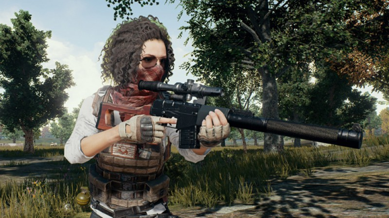Latest PUBG Update On Xbox One Removes Starting Area - Game