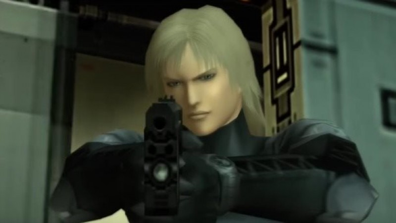 Learn About Metal Gear Solid 2's Original Ending And Why It Was Changed