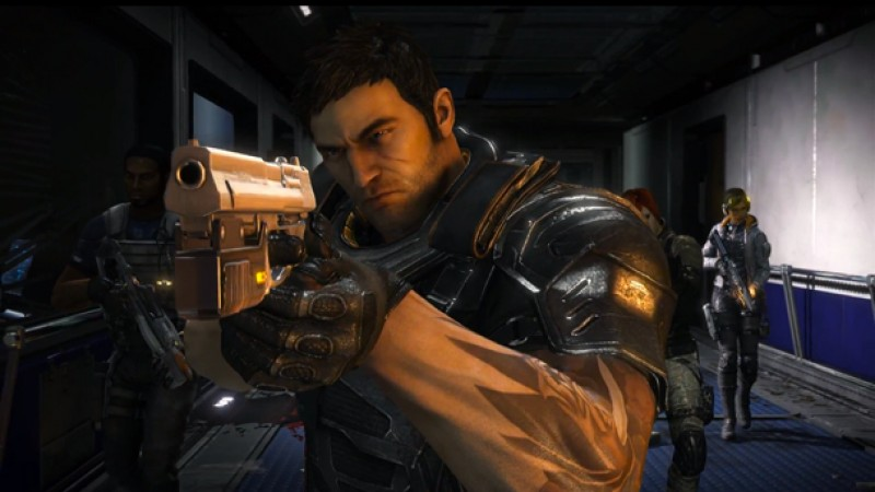Learn Dalton's Rules In The Latest Trailer For Fuse - Game