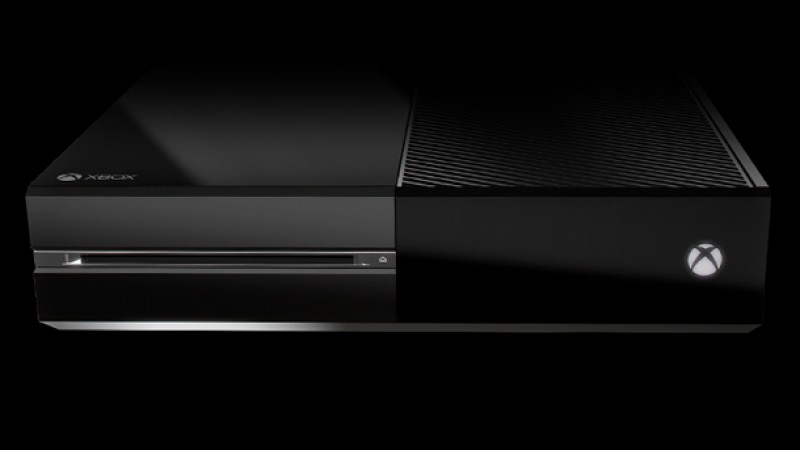 Live Stream – Xbox One