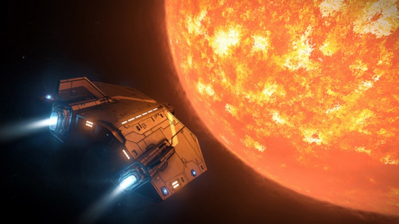 Making The Most Of Elite: Dangerous In And Out Of VR With A