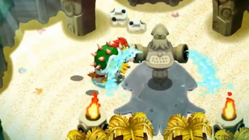 Mario Luigi Bowser S Inside Story Remake Coming To 3ds Game