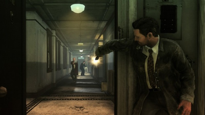 Ten New Max Payne 3 Screenshots Game Informer