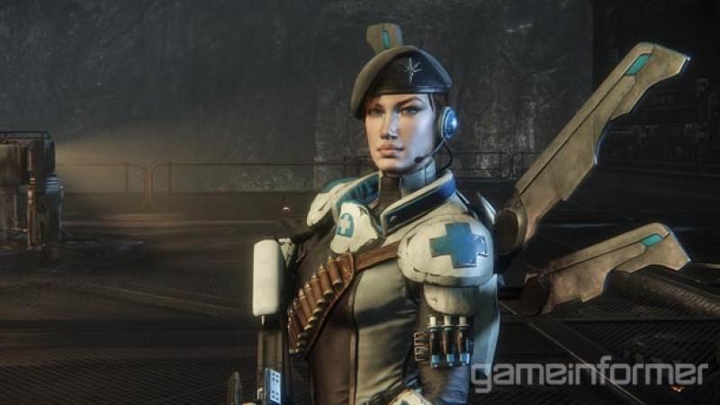 Meet Evolve's Hunters: Day 4
