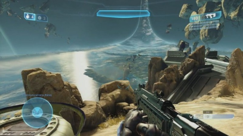 Microsoft And 343 Announce Halo The Master Chief Collection