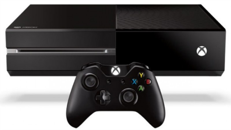 Microsoft Lays Out Its Xbox One Plans