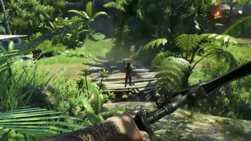 New Far Cry 3 Story And Gameplay Details Game Informer