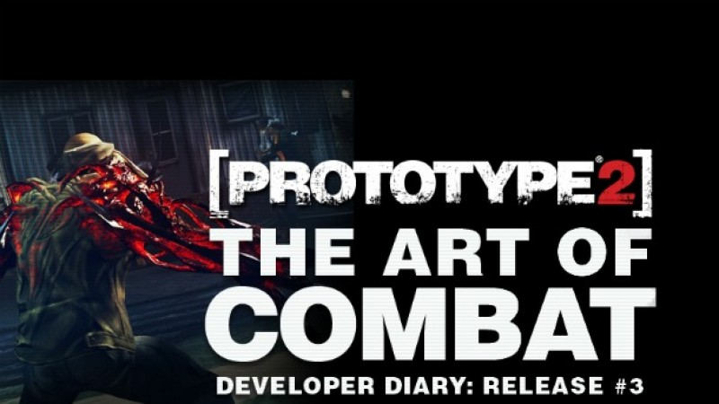 new prototype 2 trailer shows off combat game informer new prototype 2 trailer shows off