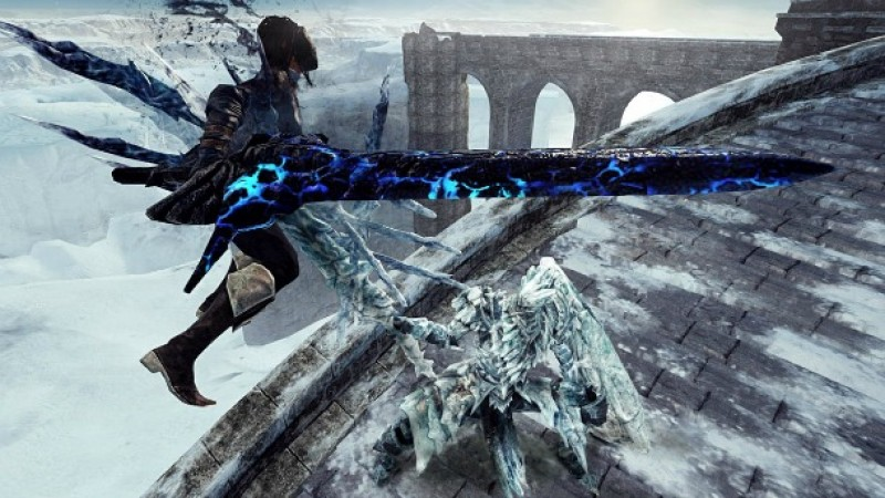 dark souls 2 scholar of the first sin free download pc